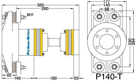 P140-T