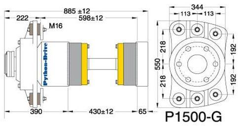 P1500-G