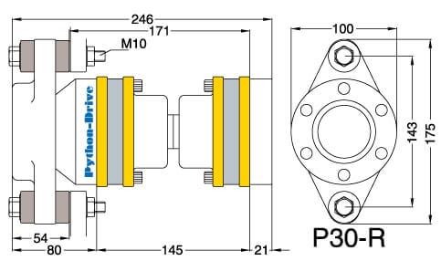 P30-R