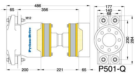 P501-Q