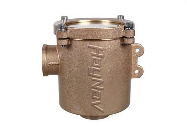 HayNav Water Strainer 1 1/2