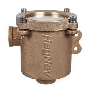 HayNav Water Strainer 1