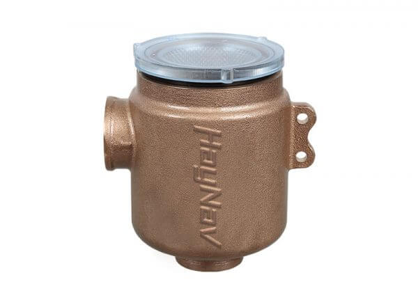 Haynav Water Strainer 3/4