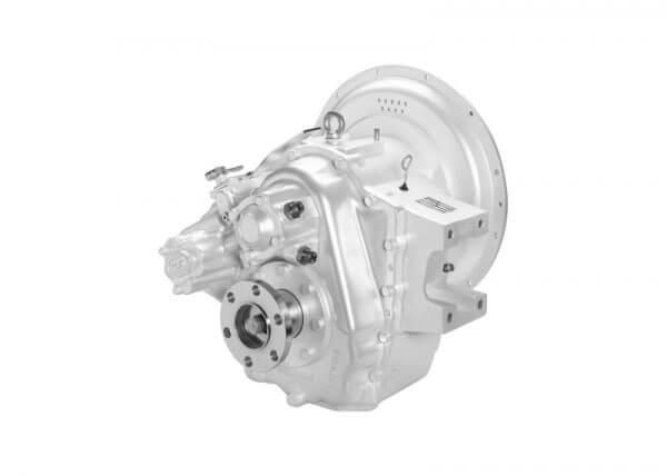 Tm 265 Gearbox