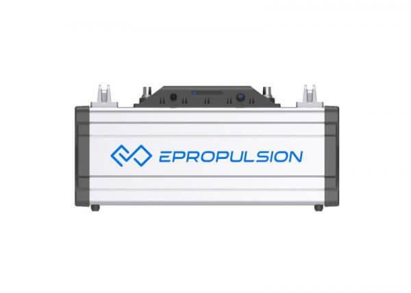 Epropulsion Navy Battery