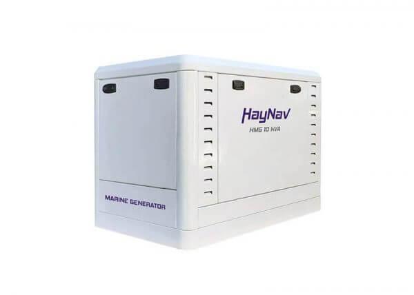 Haynav Marine Hmg 10 Generator