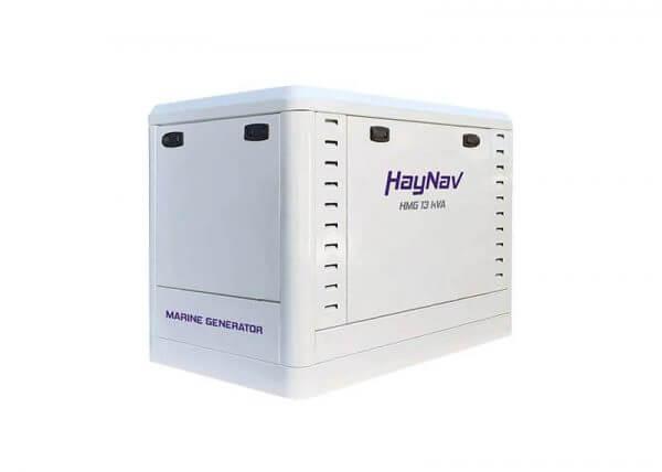 Haynav Marine Hmg 13 Generator