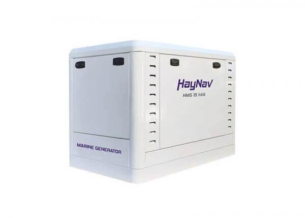 Haynav Marine Hmg 15 Generator