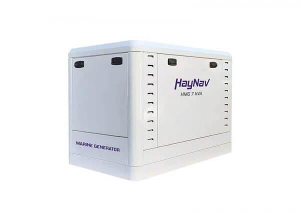 HayNav Marine HMG 7 Generator